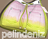 [P] Alessi neon bag