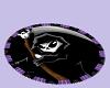 Lil Purple Reaper Rug