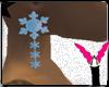 [Y]SnowFlake Earrings