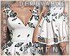 [Is] Butterfly Dress Drv
