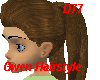 D77 Gwen Hair-Brownie