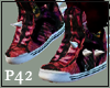 [P42]REd Spike