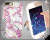~AK~ Sakura Phone: Cream