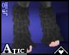 A! Possum | Leg tuft