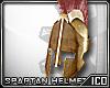 ICO Spartan Helmet M