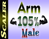 Arm Resizer 105%