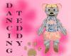 Dancing Teddy Pet