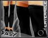 Skinnyboy Socks black