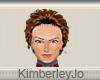 ST Voyager Janeway Hair