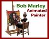 Bob Marley Anim.Painter