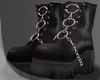 .Bad Influence. boots