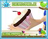 Derivable Cupcake +Poses
