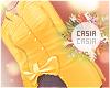 Bow Shirt Yellow