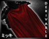 ! Legion Cape #Red