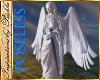I~Angel Sword Statue