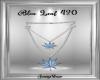 Blue Leaf 420