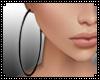Hoop Earrings XL Derivbl