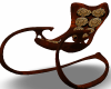 Celtic Cuddle Chair