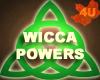 4u Wicca Goddess Powers