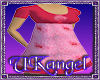 Uk Angels Pink Dress