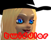 Cowgirl - Dishy Blonde