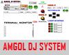 AMGOL DJ SYSTEM