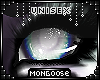 *M*| Hecate Eyes (White)