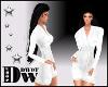 D- Robe White XXL