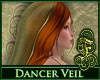 Dancer Veil Gold