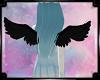 M   Black Wing e