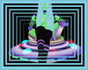 Alien Avatar Ship