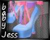 UFFERS candy heels