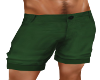 Casual Shorts - Green