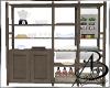 {AB} Kitchen Storage