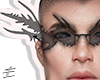 É. Mantis Glasses BLK M