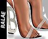 B. Heels