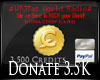 [NM] WTJTaz Donate 3.5K