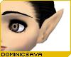 Latte-Elf Ears (F)