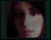 Portrait Haunted Lady