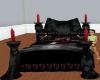 VAMP SKULL BED