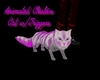 Animated Cheshire Cat