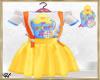 ~H~Kid Duck Dress