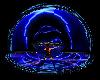 Dj booth Dance floor