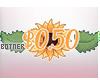 Botner | 1250CR Sticker