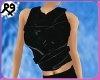 Bulletproof Vest Top