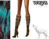 waya!~Native*Boots*~