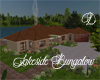 *D* Lakeside Bungalow