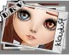KD^BLYTHE 2T HEAD [PL]