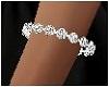 Diamond Bracelet L Arm