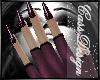 {CD} Mileena Gloves